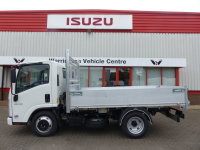 Isuzu Trucks N35 BRAND NEW TIPPER 292.53 + VAT P/M