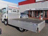 Isuzu Trucks N35.120 S Grafter Dropside BRAND NEW 291.18 + VAT PER MONTH*