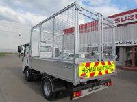 Isuzu Trucks N35.120 T GRAFTER CAGED TIPPER - BRAND NEW 376.45 + VAT P/M*