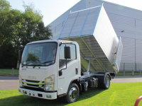 Isuzu Trucks N35.120 T SWB HIGH SIDED ARB TIPPER BRAND NEW 397.69 + VAT P/M*