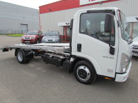 Isuzu Trucks Grafter N35.125 T LWB CAR TRANSPORTER - BRAND NEW - 362.13 + VAT P/M*
