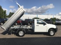 Isuzu D-Max 4WD SINGLE CAB FORESTRY TIPPER BRAND NEW - ONLY 296.81 + VAT P/M*
