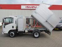 Isuzu Trucks N35.120 T Grafter Tree-surgeon ARB Tipper BRAND NEW 343.44 + VAT P/M*