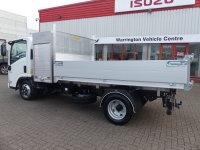 Isuzu Trucks Grafter N35.125 T LWB Utili-truck BRAND NEW - 353.21 + VAT P/M