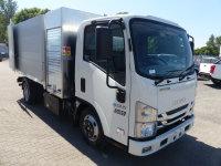 Isuzu Trucks N35-T Arborist Tipper - BRAND NEW - 389.79 + VAT P/M*