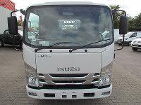 Isuzu Trucks Grafter N35.125 LWB 14ft Alloy Dropside - ONLY 286.22 + VAT P/M