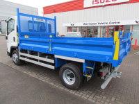 Isuzu Trucks F110.210 E TIPPER