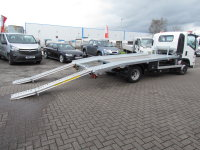 Isuzu Trucks N55.150 W CAR TRANSPORTER - BRAND NEW - 442.88 + VAT P/M*