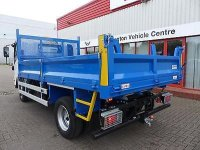Isuzu Trucks N75.150 SWB 7.5 Ton Tipper NEW VEHICLE - 465.66 + VAT P/M*