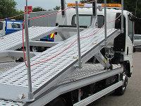 Isuzu Trucks N75.190 E LWB Twindeck Car Transporter - BRAND NEW 599.04 + VAT*