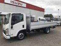 Isuzu Trucks N35.125 LWB 15FT SCAFFOLD DROPSIDE BRAND NEW - ONLY 281 + VAT P/M
