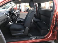 Isuzu D-Max 2.5TD Yukon Extended Cab 4x4 - NO VAT