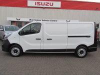 Vauxhall Vivaro 2900 1.6CDTI 115PS L2 H1 Van