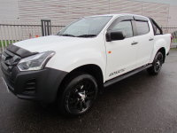 Isuzu D-Max 1.9 Double Cab 4x4 - SPECIAL EDITION - ONLY 294.02 + VAT P/M*