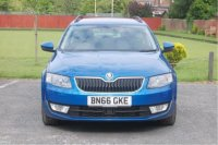 skoda Octavia 1.6 TDI (110PS) SE Technology