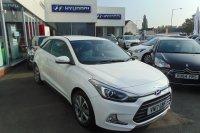 Hyundai i20 1.2 SE (84PS)