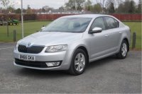 skoda Octavia 1.6 TDI SE Technology  (110PS)