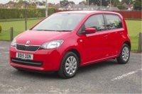 skoda Citigo 1.0 MPI (60PS) SE