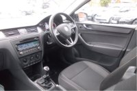 skoda Rapid 1.2 TSI (86ps) SE