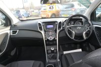 Hyundai i30 1.6 CRDi Active Blue Drive (110 PS)
