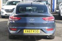 Hyundai i30 1.0 T-GDi (120ps) SE Nav