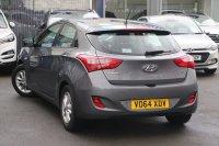 Hyundai i30 1.4 Active (100 PS)