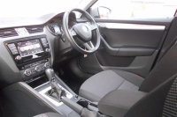 skoda Octavia 1.6 TDI SE (110PS) DSG 5-Dr Hatchback