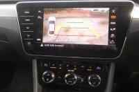skoda Superb 2.0 TSI 220ps SE L Executive DSG Hatchback