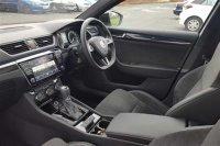 skoda Superb 2.0 TDI (150ps) SportLine DSG 5Dr Hatchback