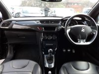 Citroen DS3 THP DSPORT PLUS