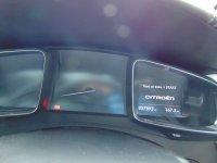 Citroen DS5 HYBRID4 DSPORT EGS