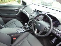 Hyundai i40 CRDI PREMIUM BLUE DRIVE