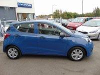 Hyundai i10 S AIR BLUE DRIVE