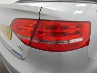 Audi A3 TFSI TECHNIK