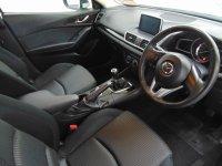 Mazda 3 SE NAV