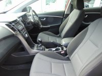Hyundai i30 CRDI STYLE BLUE DRIVE
