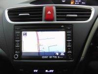 Honda Civic I-DTEC SR TOURER