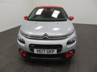 Citroen C3 PURETECH FLAIR S/S