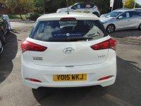 Hyundai i20 GDI S
