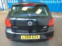Volkswagen Polo SE TSI DSG