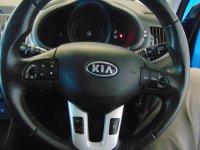 Kia Sportage CRDI KX-2