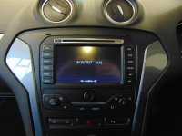 Ford Mondeo ZETEC BUSINESS EDITION TDCI