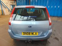 Ford Fusion ZETEC CLIMATE