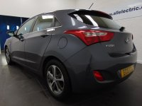 Hyundai i30 SE