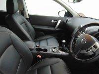 Nissan Qashqai TEKNA IS DCI 4WDS/S