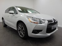 Citroen DS4 HDI DSTYLE