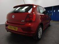Volkswagen Polo SE TSI