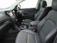 Hyundai Santa Fe CRDI PREMIUM SE
