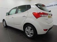 Hyundai ix20 ACTIVE
