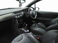Citroen DS3 DSPORT PLUS